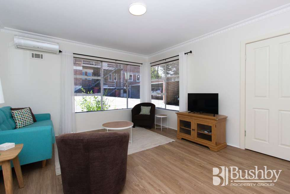 Second view of Homely apartment listing, 5/3 Kenyon Street, Newstead TAS 7250