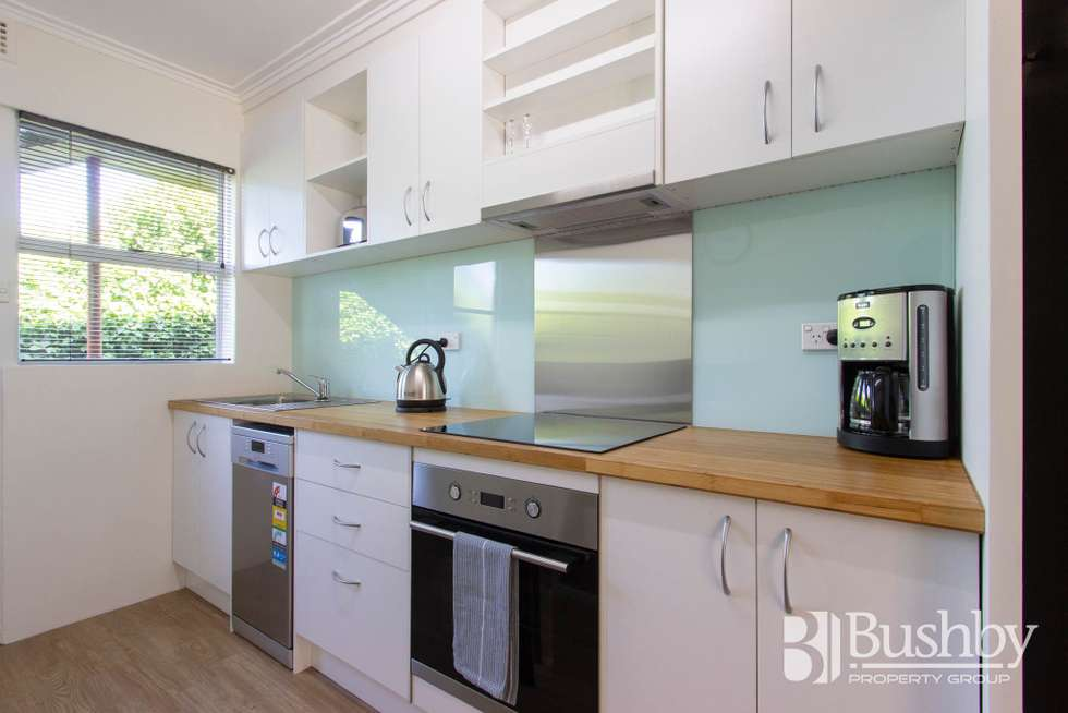 Third view of Homely apartment listing, 5/3 Kenyon Street, Newstead TAS 7250
