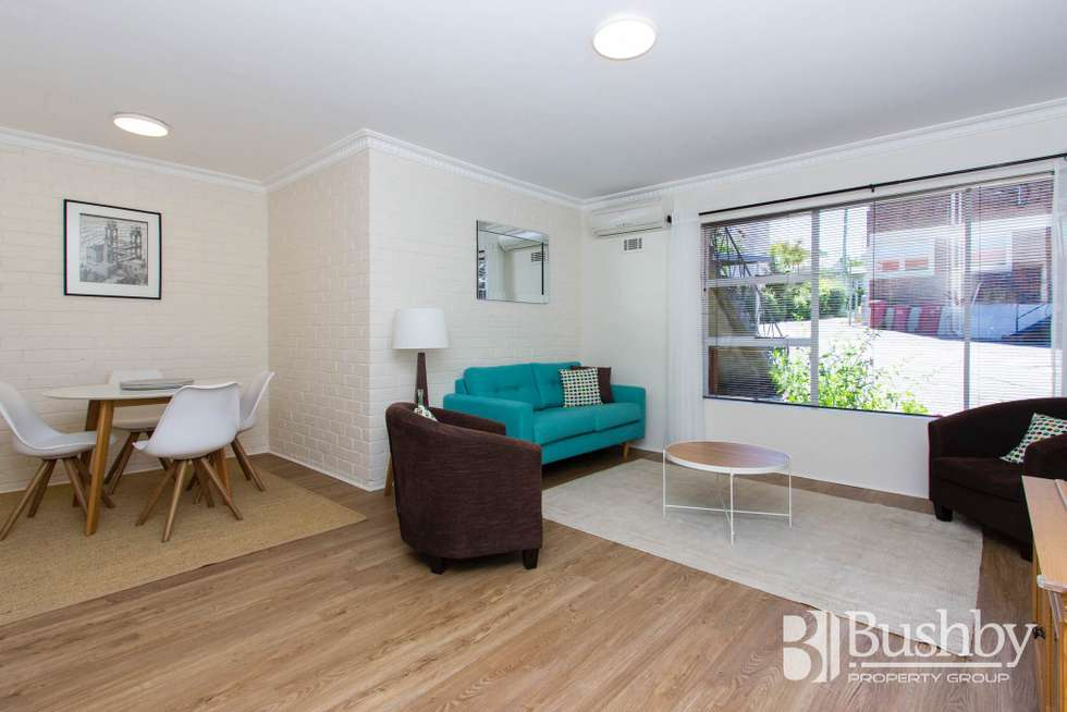 Fifth view of Homely apartment listing, 5/3 Kenyon Street, Newstead TAS 7250