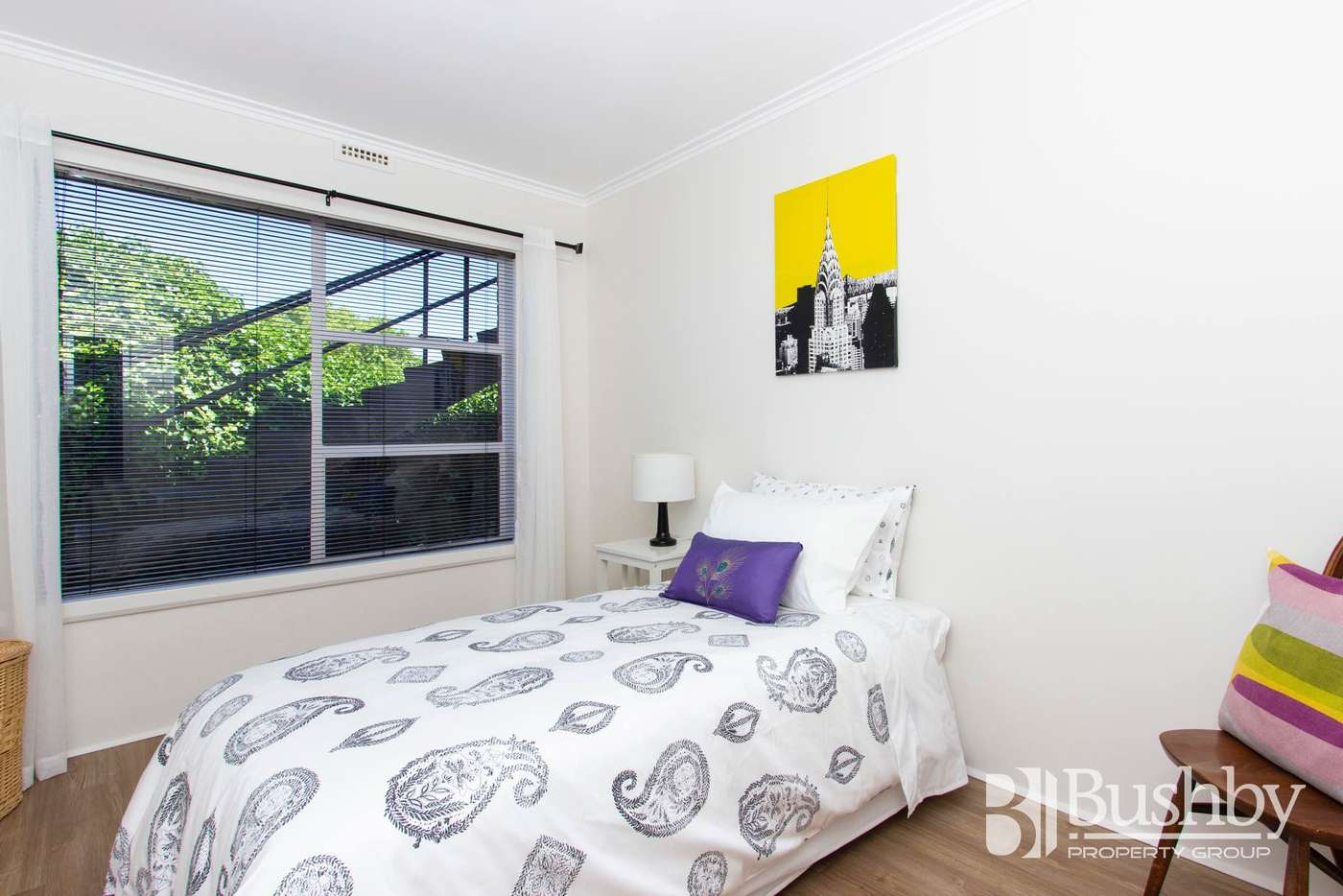Seventh view of Homely apartment listing, 5/3 Kenyon Street, Newstead TAS 7250