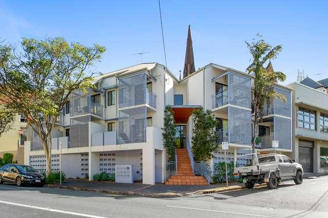 5/273 Boundary Street, Spring Hill QLD 4000