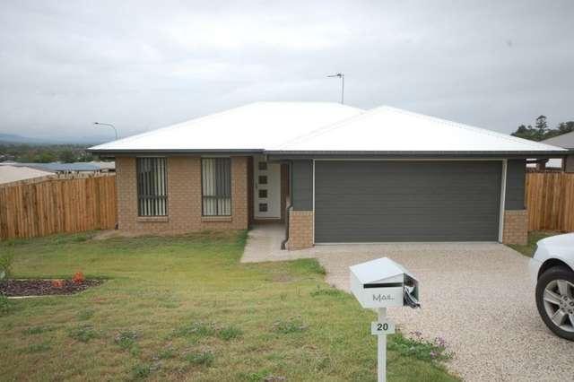 20 Capital Drive, Warwick QLD 4370