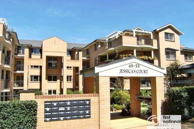27/49-55 Cecil Avenue, Castle Hill NSW 2154