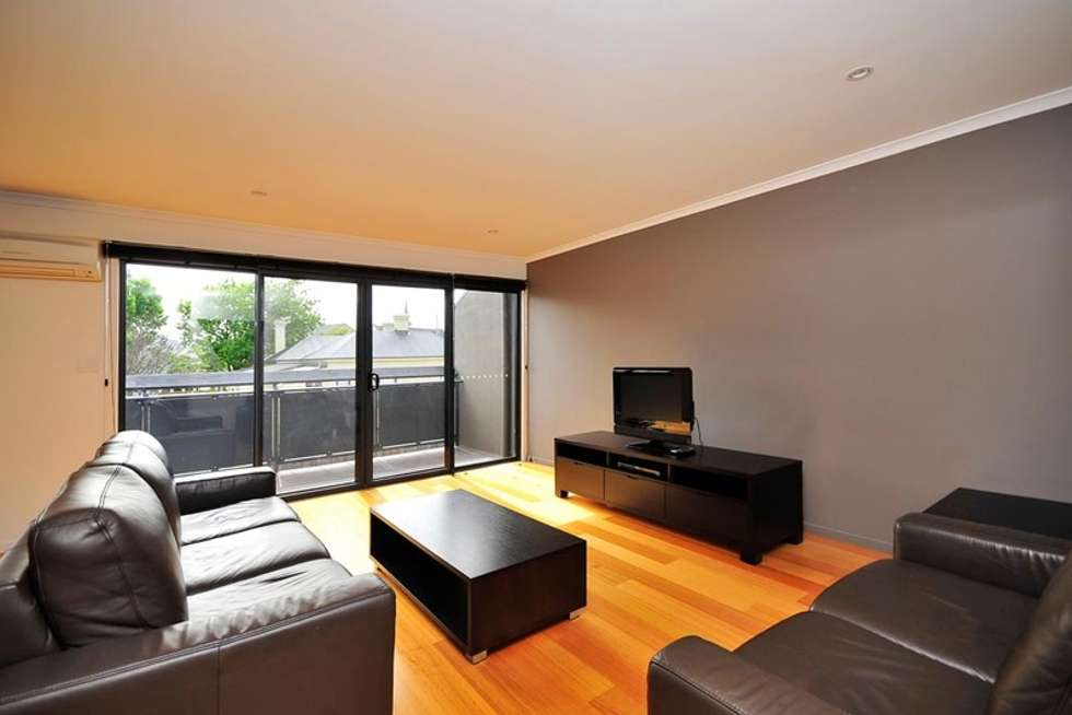 Second view of Homely house listing, 6/4 Bryan Street, Invermay TAS 7248