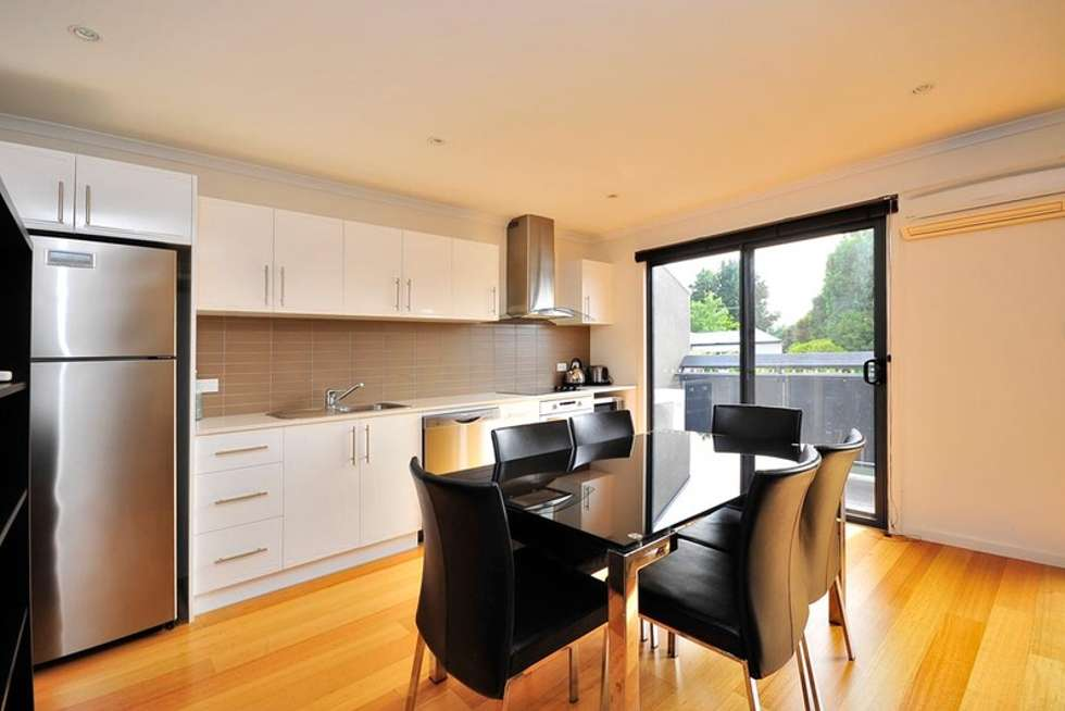 Third view of Homely house listing, 6/4 Bryan Street, Invermay TAS 7248