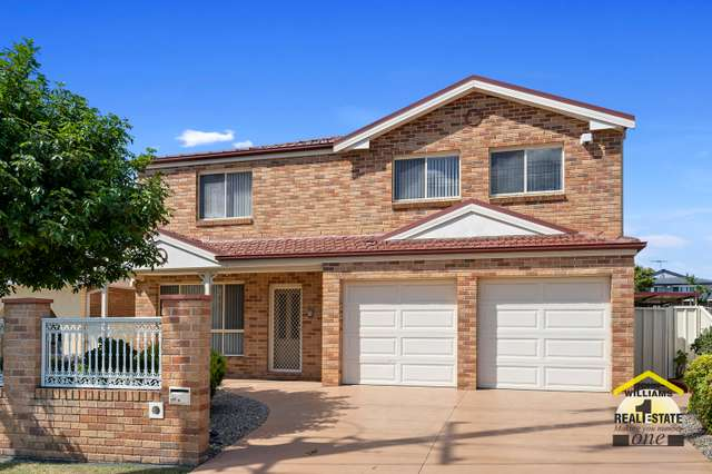 112 Alfred Road, Chipping Norton NSW 2170
