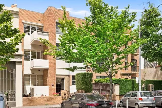 2/53 George Street, East Melbourne VIC 3002