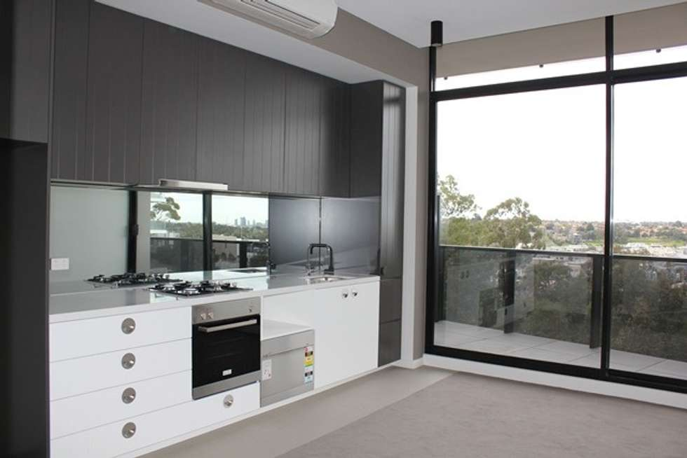 Second view of Homely apartment listing, G18/41-45 Edgewater Boulevard, Maribyrnong VIC 3032