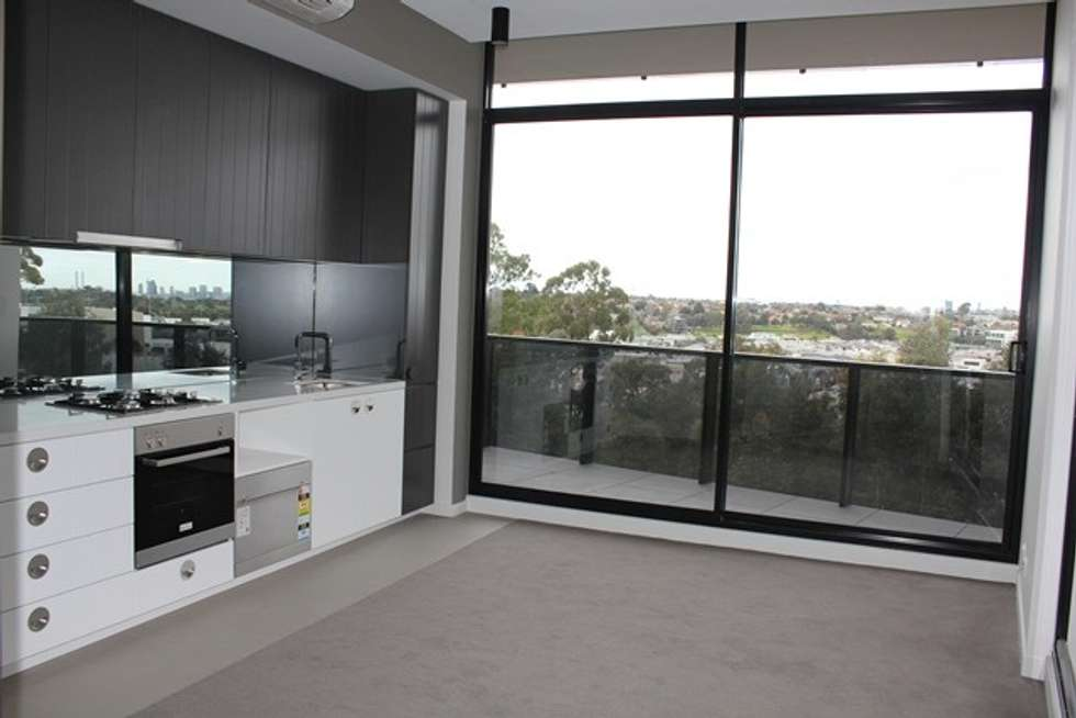 Third view of Homely apartment listing, G18/41-45 Edgewater Boulevard, Maribyrnong VIC 3032