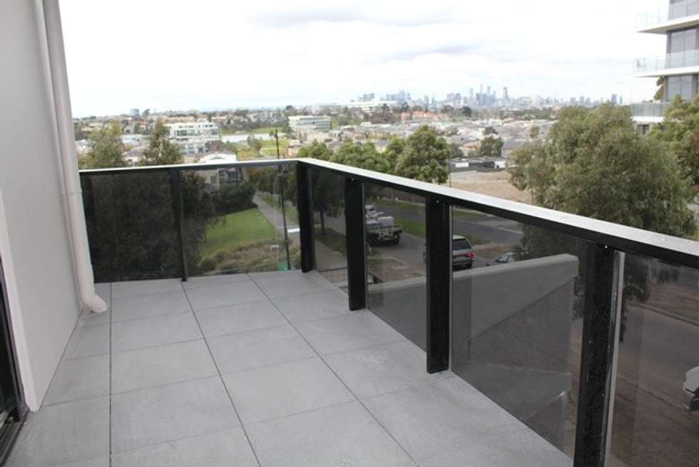 Fourth view of Homely apartment listing, G18/41-45 Edgewater Boulevard, Maribyrnong VIC 3032
