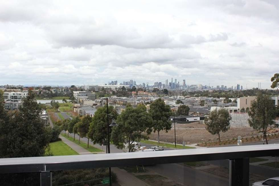 Fifth view of Homely apartment listing, G18/41-45 Edgewater Boulevard, Maribyrnong VIC 3032