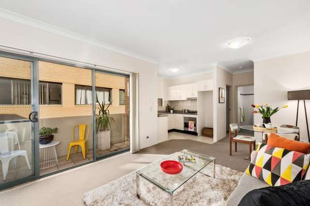 9/1 Waverley Crescent, Bondi Junction NSW 2022