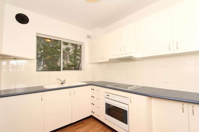 2/30 The Avenue, Rose Bay NSW 2029