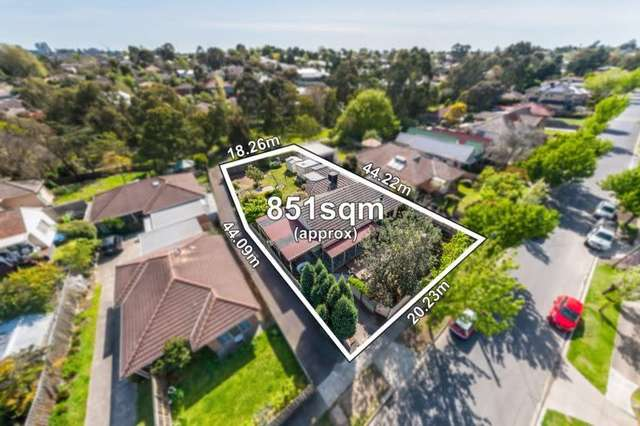 3 Wimmera Street, Box Hill North VIC 3129
