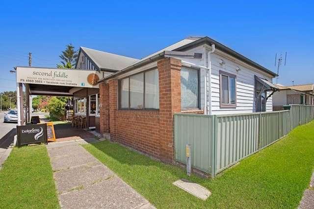 2/4 Samdon Street, Hamilton NSW 2303
