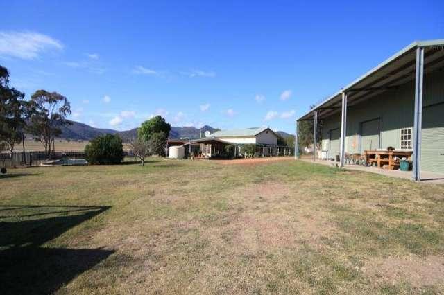 1080 Bylong Valley Way, Baerami NSW 2333