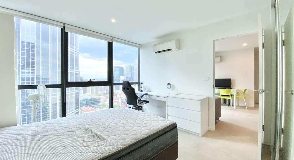 2908/8 Sutherland Street, Melbourne VIC 3000