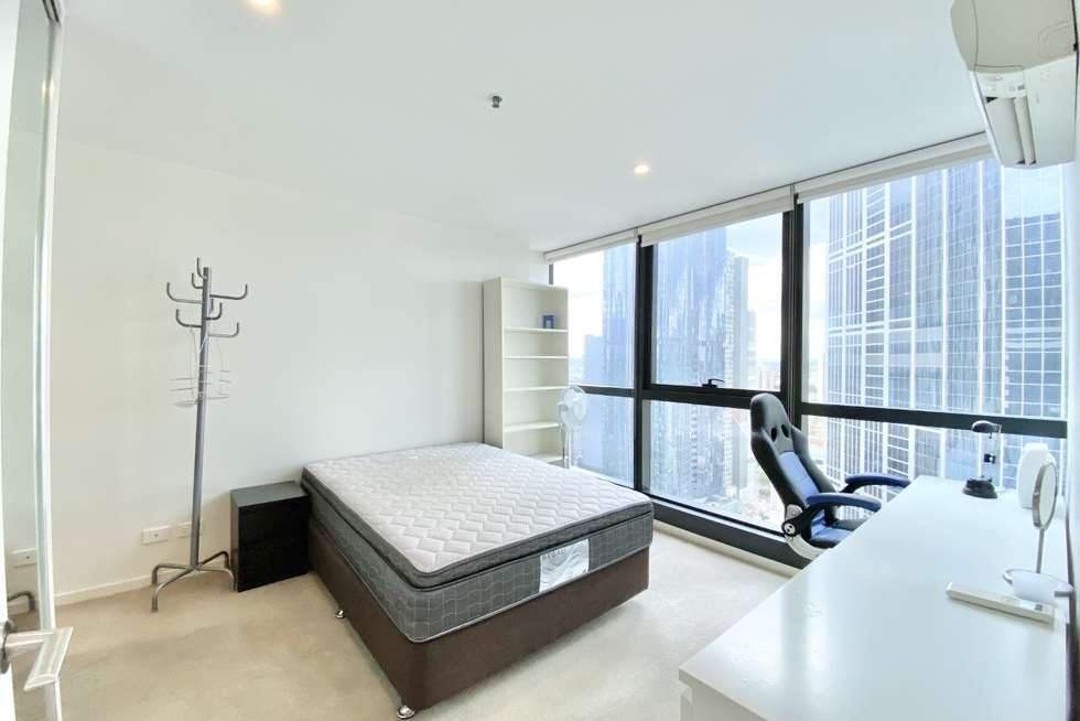 Third view of Homely apartment listing, 2908/8 Sutherland Street, Melbourne VIC 3000