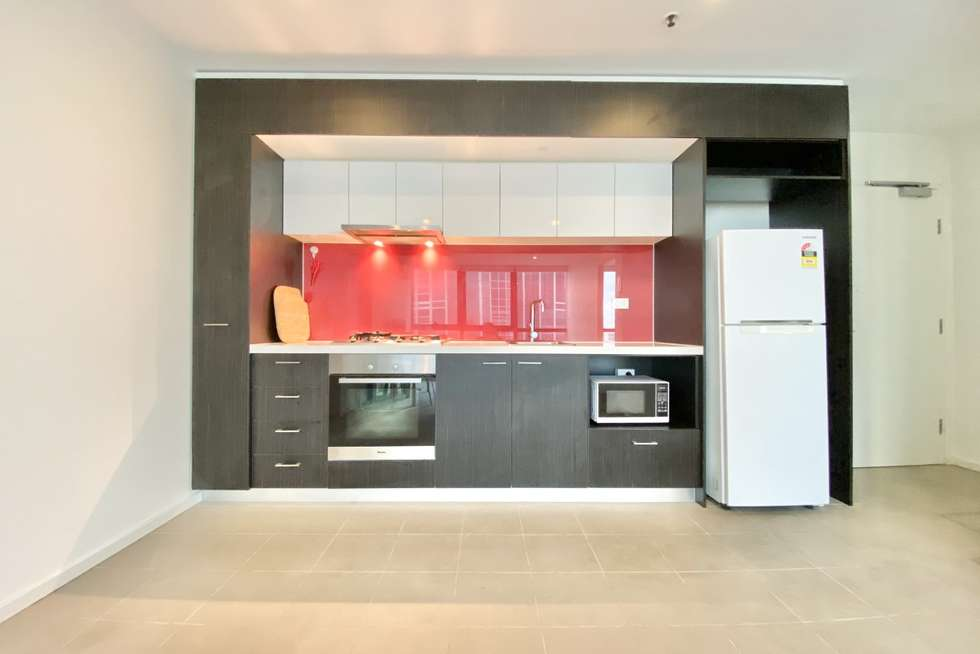 Fourth view of Homely apartment listing, 2908/8 Sutherland Street, Melbourne VIC 3000