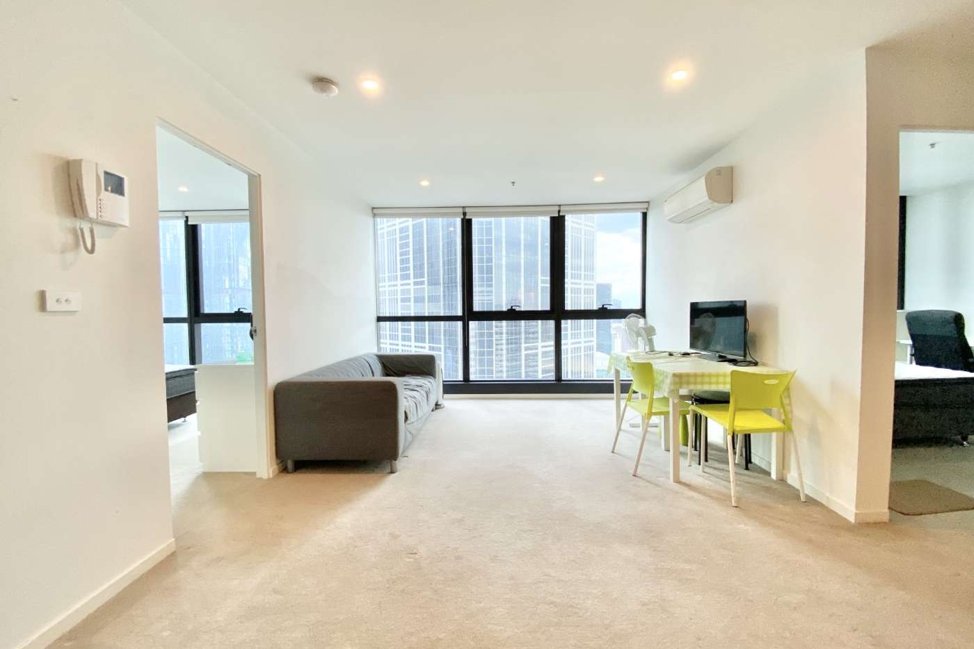 Sixth view of Homely apartment listing, 2908/8 Sutherland Street, Melbourne VIC 3000