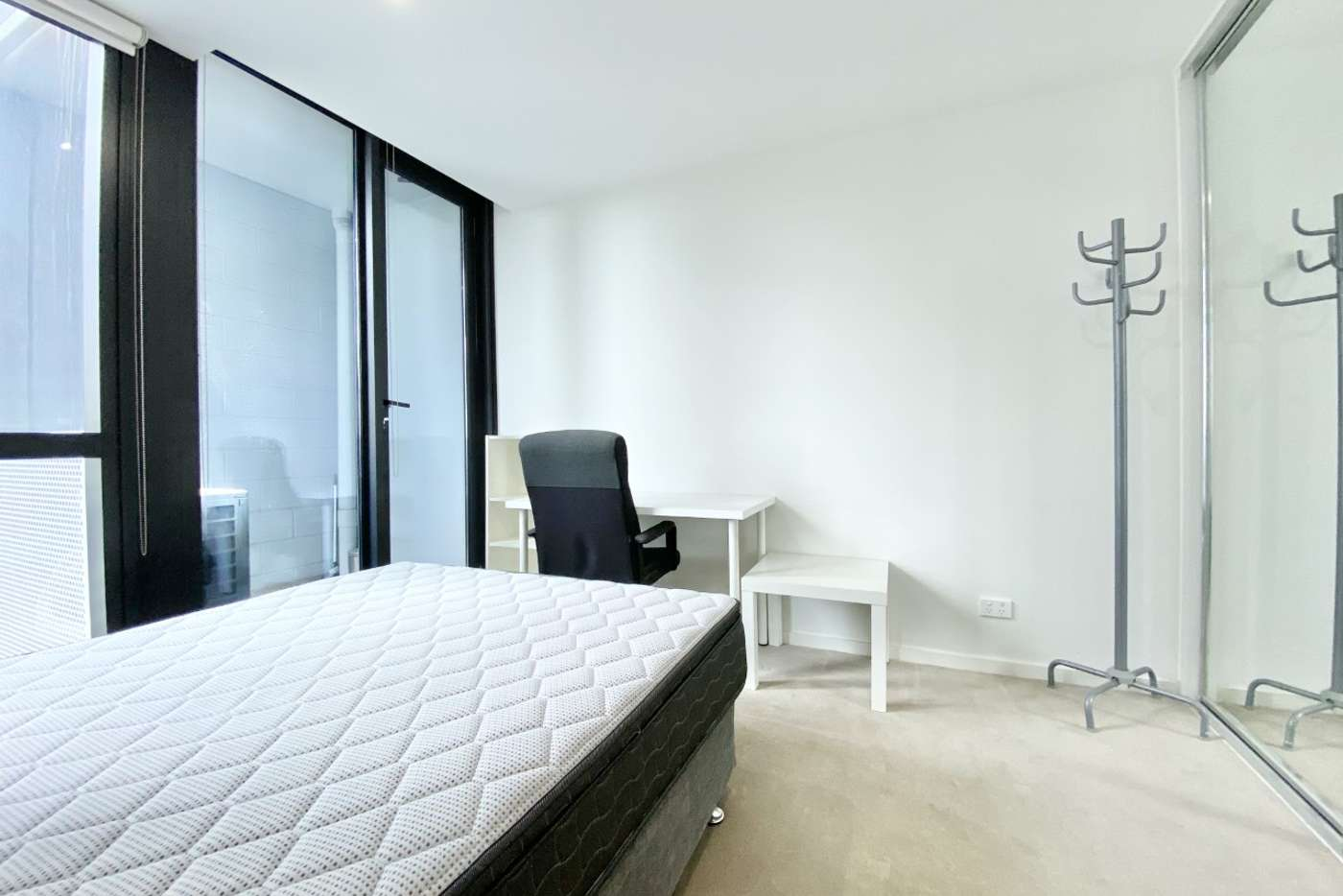 Seventh view of Homely apartment listing, 2908/8 Sutherland Street, Melbourne VIC 3000
