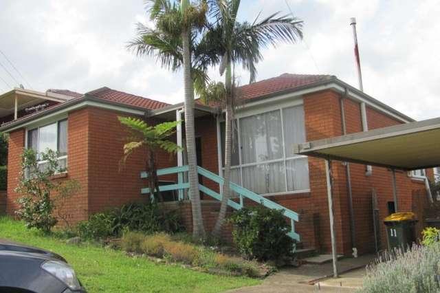 11 Rutherford Street, Blacktown NSW 2148