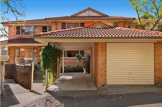 4/33 Boundary Road, Pennant Hills NSW 2120