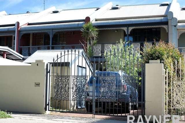 4 Stuart Street, Perth WA 6000