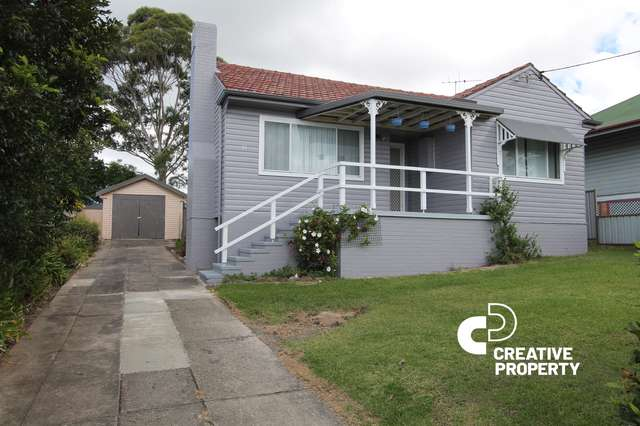 61 Lake Road, Wallsend NSW 2287