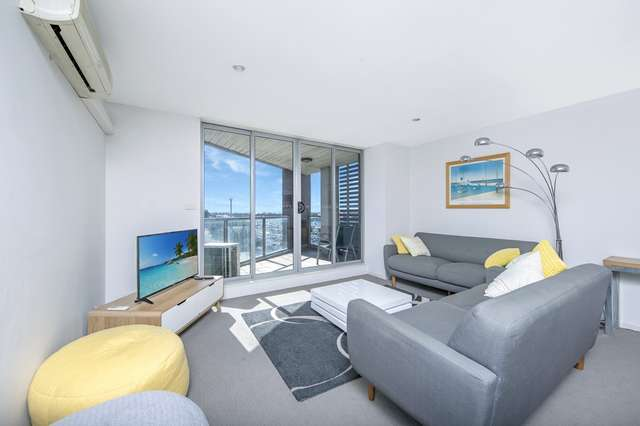 809/19-25 Bellevue Street, Newcastle West NSW 2302