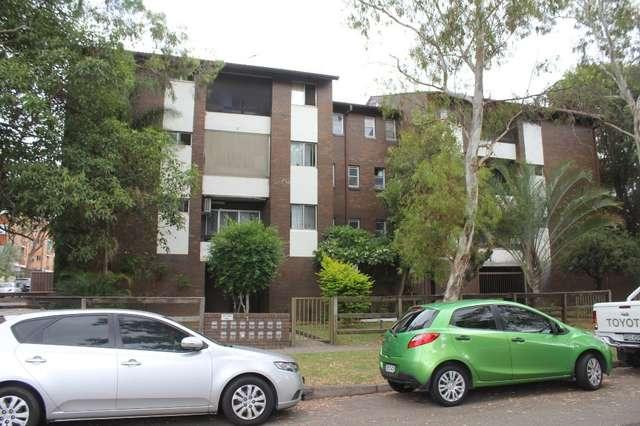 2/1 Drummond Street, Warwick Farm NSW 2170