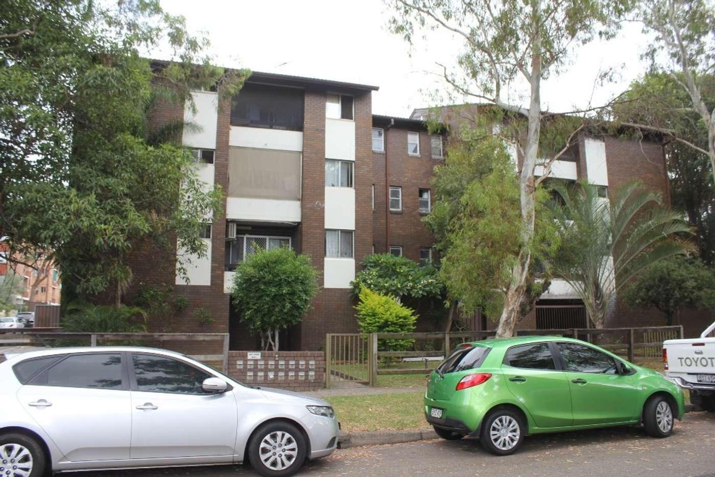 Main view of Homely unit listing, 2/1 Drummond Street, Warwick Farm NSW 2170