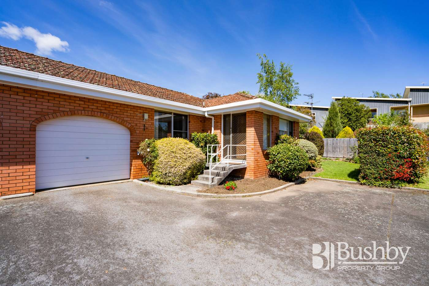 Main view of Homely unit listing, 5/41 Amy Road, Newstead TAS 7250