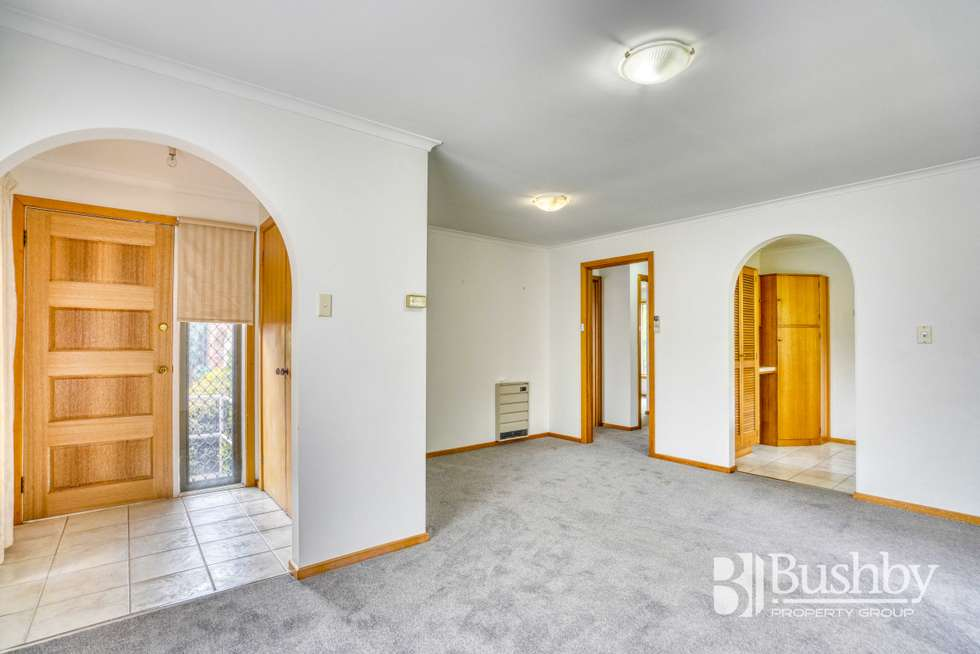 Second view of Homely unit listing, 5/41 Amy Road, Newstead TAS 7250