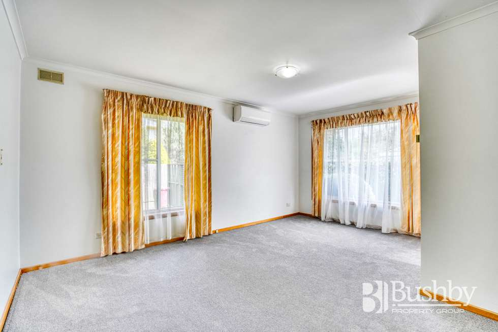 Third view of Homely unit listing, 5/41 Amy Road, Newstead TAS 7250