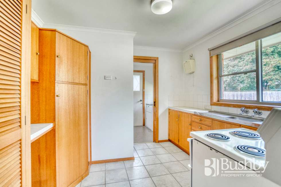 Fourth view of Homely unit listing, 5/41 Amy Road, Newstead TAS 7250