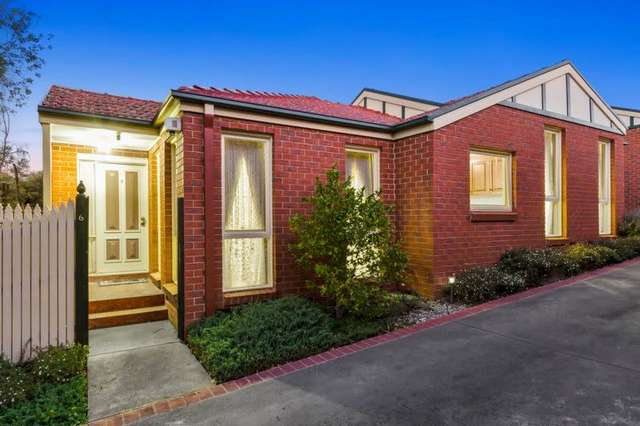 6/99-101 Severn Street, Box Hill North VIC 3129
