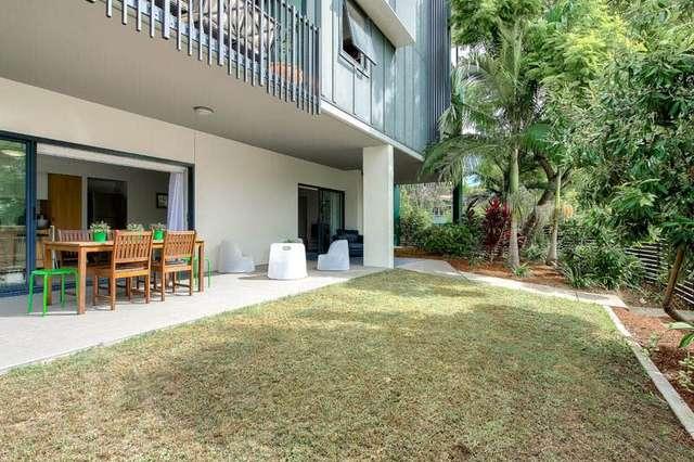 1/4 Garden Tce, Newmarket QLD 4051