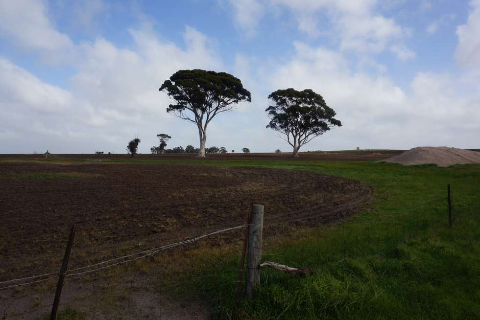 Third view of Homely cropping listing, LOT 802 Westdale Road, Beverley WA 6304