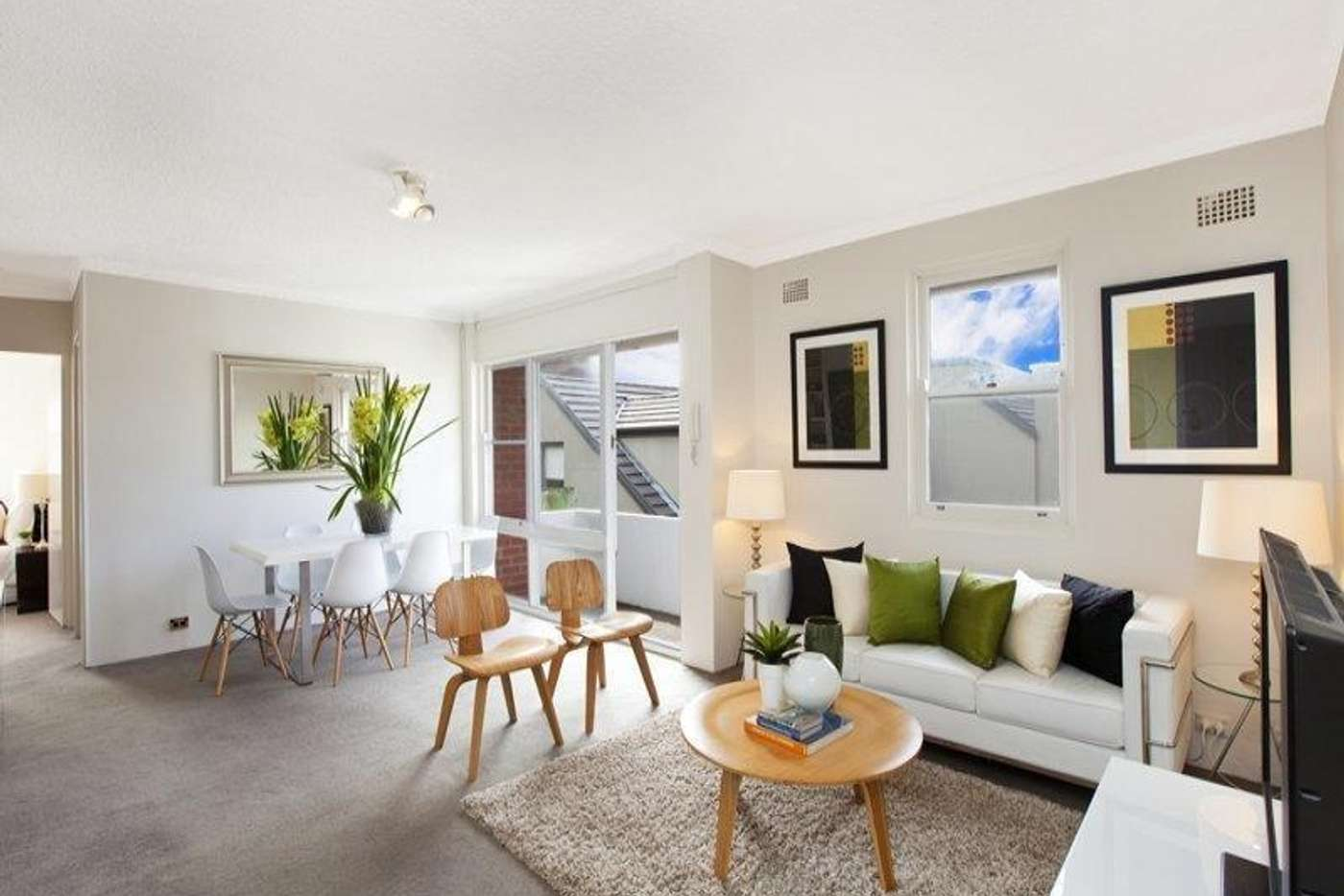 Main view of Homely apartment listing, 4/16 Diamond Bay Road, Vaucluse NSW 2030