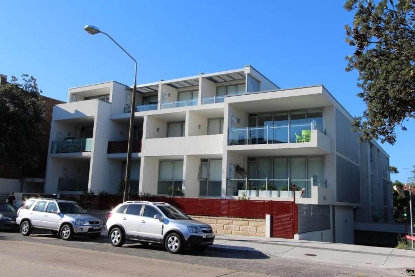 Main view of Homely studio listing, 24/108-112 Curlewis Street, Bondi Beach NSW 2026