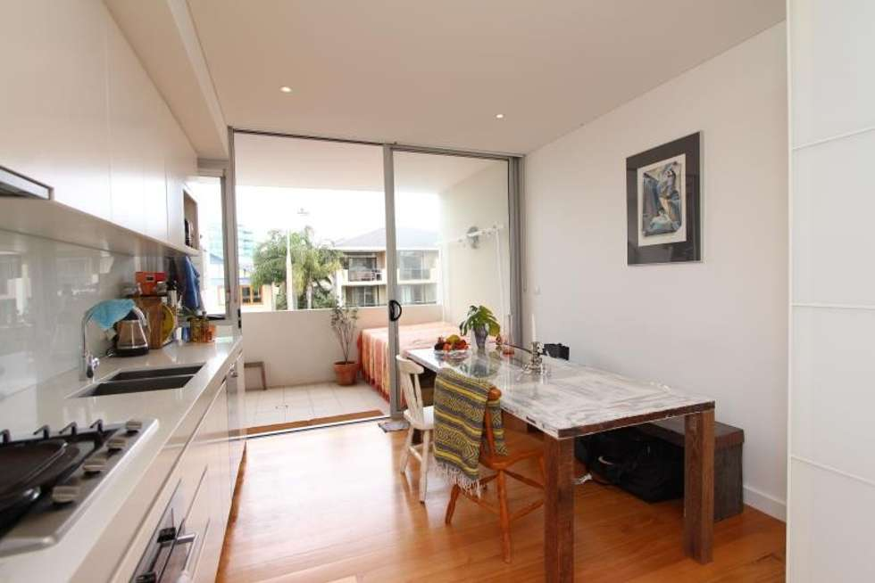 Second view of Homely studio listing, 24/108-112 Curlewis Street, Bondi Beach NSW 2026