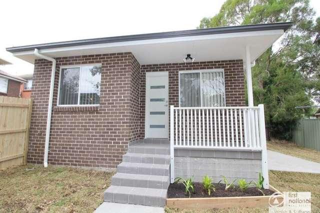 15A Taywood Avenue, Winston Hills NSW 2153