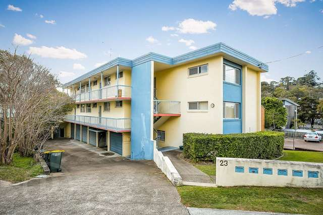 3/23 Erneton Street, Newmarket QLD 4051