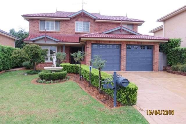 5 Friendship Avenue, Kellyville NSW 2155