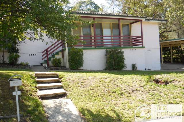 1 Stock Place, Winston Hills NSW 2153