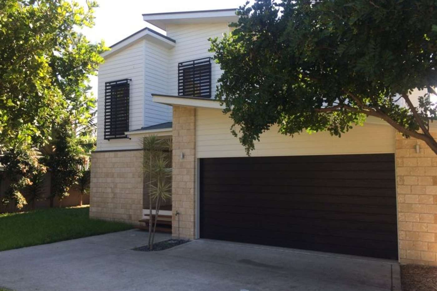 Main view of Homely house listing, 2/46 Harris Street, Labrador QLD 4215