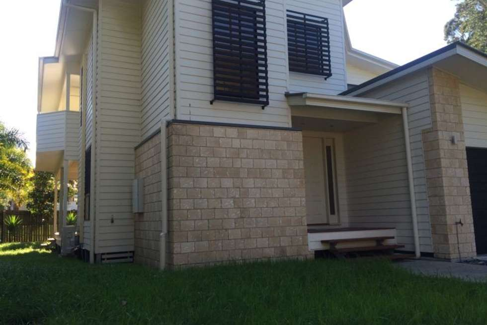 Second view of Homely house listing, 2/46 Harris Street, Labrador QLD 4215