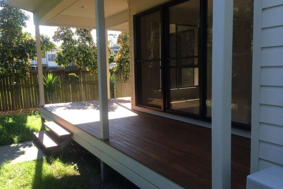 Third view of Homely house listing, 2/46 Harris Street, Labrador QLD 4215
