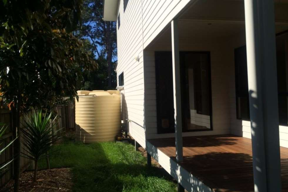 Fifth view of Homely house listing, 2/46 Harris Street, Labrador QLD 4215
